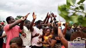 Mercy Johnson's Husband, Prince Okojie Set To Become Next Deputy Governor Of Edo State